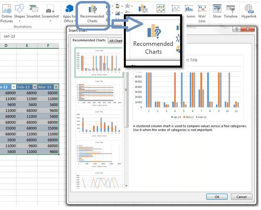 how to add data series to excel chart