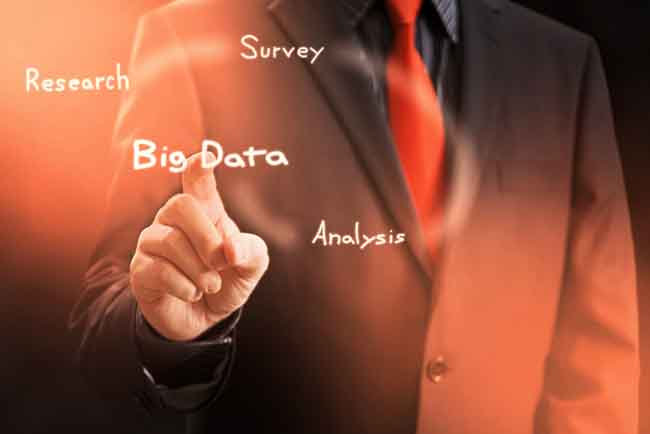 "What Is ""Big Data""; And Why Is It Such A Big Deal?"