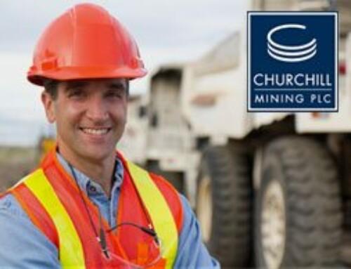 Churchill Mining