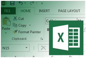 Fix MYOB Account Numbers Exported to Excel