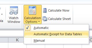 How To Make Your Excel Models Faster - Access Analytic