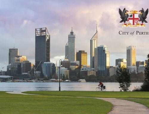 Perth City Council