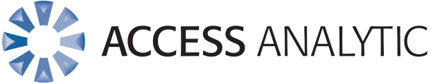 Access Analytic Retina Logo