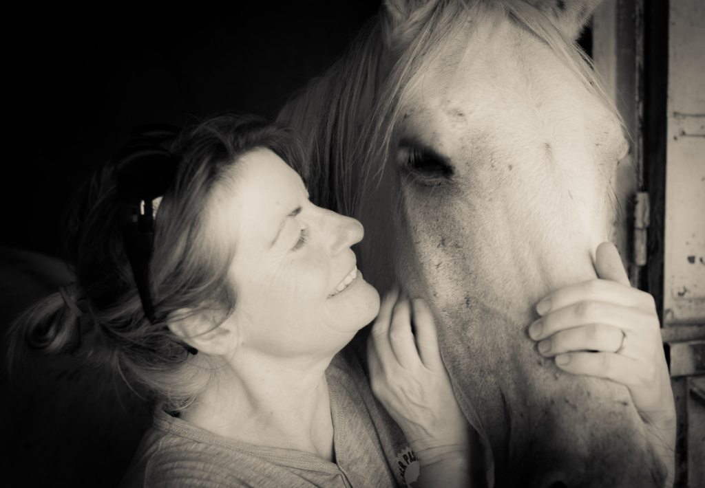 Jill Barton, EEA Founder: Thank you from all our horses!