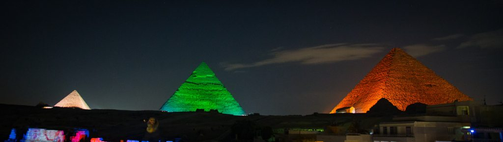 Egypt is more than just pyramids