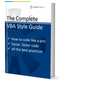 eBook Cover VBA Style Guide