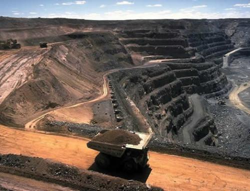 Mining Budget
