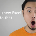 I Never Knew Excel Could do THAT!