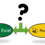 Excel or Power BI – where to start?