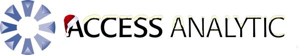 Access Analytic Logo