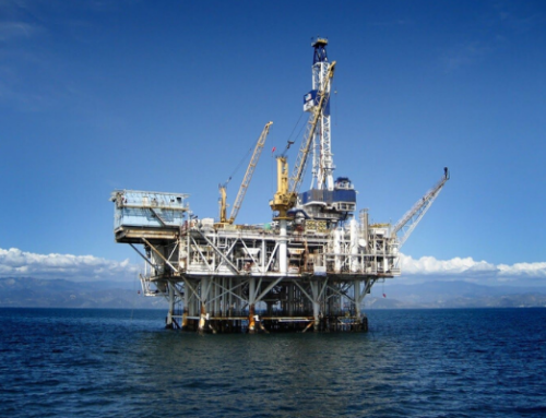 Multi-national Oil & Gas