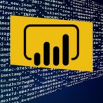Hard coded data sources in Power BI