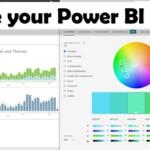 Create Power BI Themes